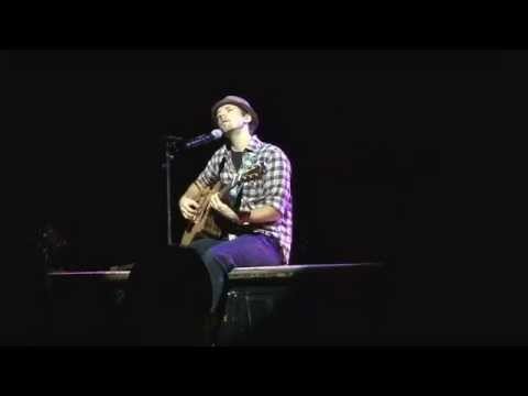 Jason Mraz - I'm Coming Over: YES! Tour Live in Toronto 2014