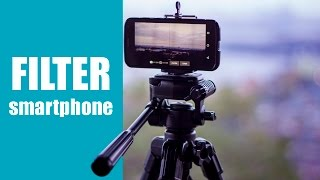 How to install a filter on your smartphone