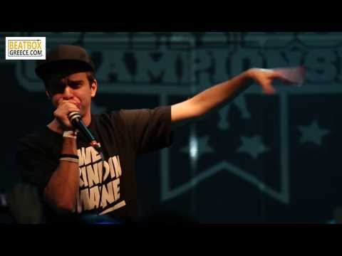 SKILLER (BUG) | Showcase | GREEK BEATBOX CHAMPIONSHIP 2013