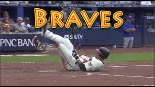 Atlanta Braves: Funny Baseball Bloopers
