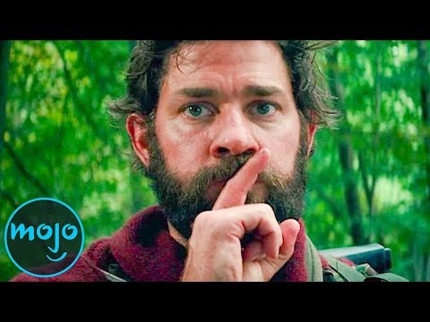 Top 10 Scariest Scenes In A Quiet Place en streaming