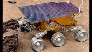 NASA Mars Pathfinder Ten Year Anniversary 1997 the little machine that could video