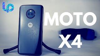 Motorola Moto x4 Review 4K en español ¿Es un buen teléfono? Experiencia de uso