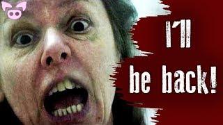 Serial Killers and Their Eerie Last Words