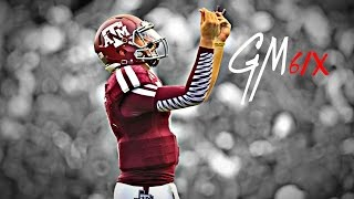 II Johnny Legend II The Official Career Highlights of Johnny Manziel