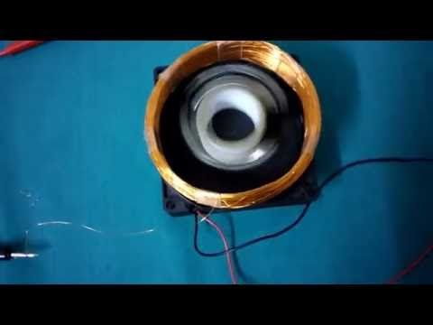 Simple Energy generation (CPU fan, Copper wire, neodymium magnets)