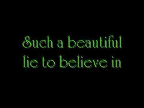 30 seconds to mars - a beautiful lie with lyrics Music Videos