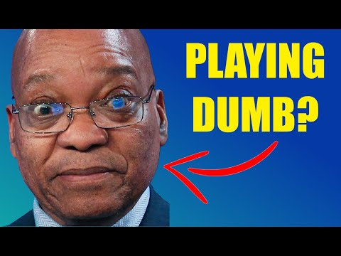 $h*t Jacob Zuma Said| President Of South Africa