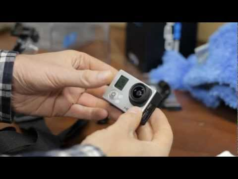 GoPro Hero3 Freezing Fix & Hero2 Freezing Fix