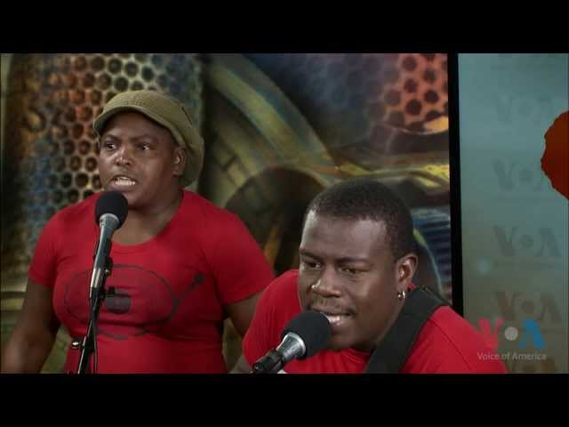 MTiA The Garifuna Collective