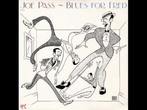 Joe Pass - A Foggy Day (In London Town)