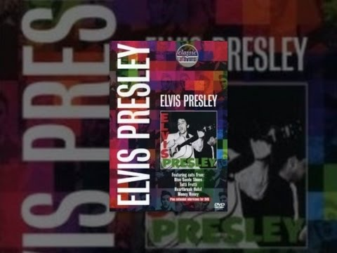 Elvis Presley - Classic Album: Elvis Presley
