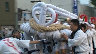 WARAJI Festival: Fukushima's Largest Festival is Back!