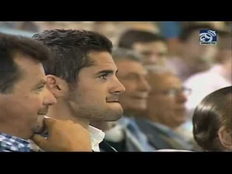 Isco Real Madrid Official Presentation 03/07/2013
