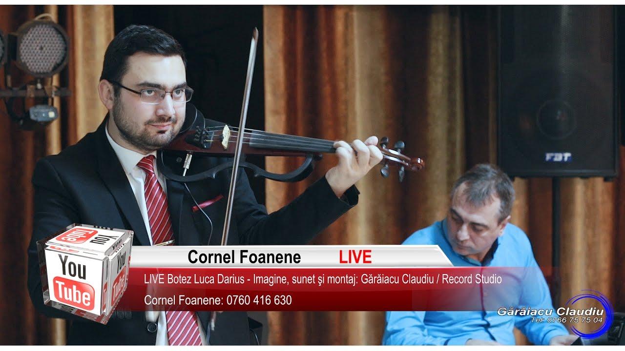 Cornel Foanene si Andrei Carcalicea | Colaje HORA BRAURI, Muzica de Petrecere | Botez Luca Darius