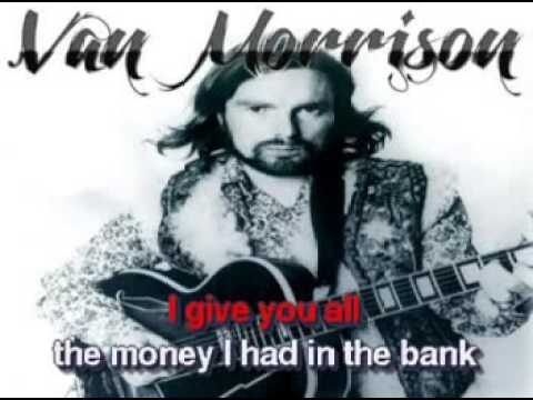 Van Morrison   Bring It On Home