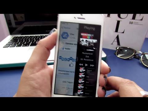 Clex | Reproductor de Música Elegante | iPhone, iPod & iPad