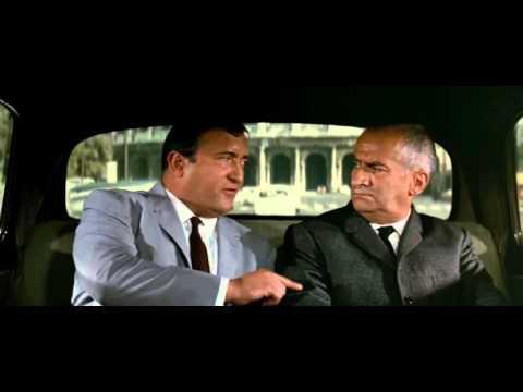 Louis de Funès : Fantômas se déchaîne (1965) - Vous risquez pas la camisole vous streaming vf