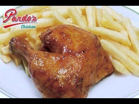 La receta perfecta del pollo a la brasa est� lista: Haga su negocio ya !