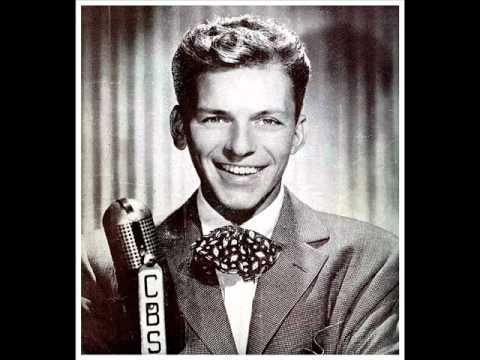 Frank Sinatra - Homesick That