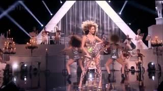 Download Lagu Beyoncé - Crazy In Love (Live - A Night With Beyoncé) Gratis STAFABAND