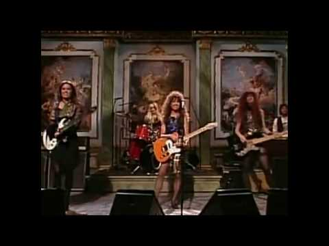The Bangles - In Your Room [Live]