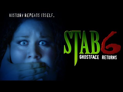 STAB 6: GHOSTFACE RETURNS - FULL MOVIE - SCREAM FAN FILM