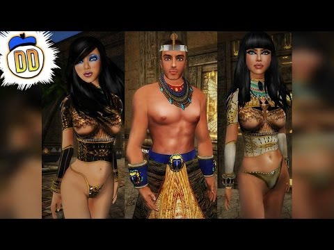 15 Myths & Facts About Ancient Egypt video