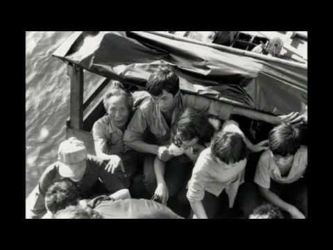 Thuyền nhân : Tội Ác của Cộng Sản Việt Nam
