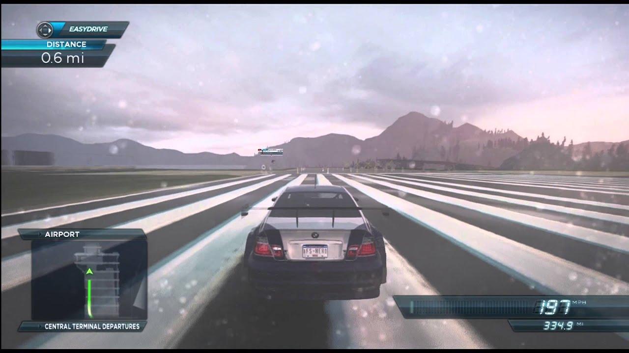 Afbeeldingen van Need for Speed Most Wanted Latest