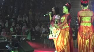 """download lagu Lesti Andryani """"bangbung Hideung"""" By Alhamdulillah Society gratis"""