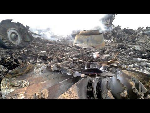 Ukraine: Malaysian Airliner carrying 298 CRASHES near Russia Ukrainian border