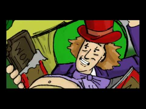 How Willy Wonka Should have Ended