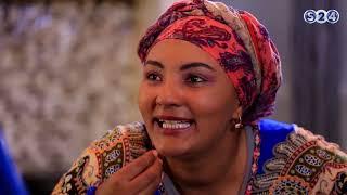الحلقة الاولي - دبل اكس لارج - الحلقة 01 - رمضان 2018