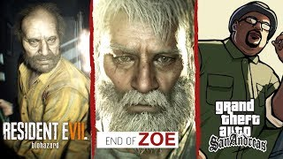 Resident Evil 7 - Dificultad Manicomio - En Español