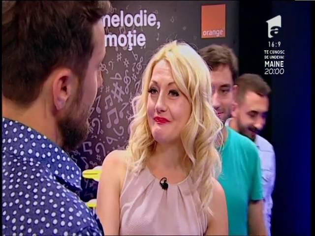 """Prezentare: Vera Tărcanu: """"Pentru mine X Factor e o pistă de lansare foarte bună"""""""