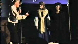 The Princess Bride Parody Skit first performed at CCF in 1994