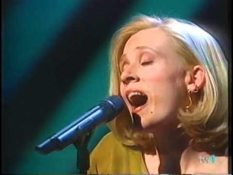 Eurovision 1995 - 19 Denmark - Aud Wilken - Fra mols til skagen