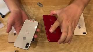 So sánh theo quan điểm cá nhân tôi về các dòng iPhone hot tại thời điểm
