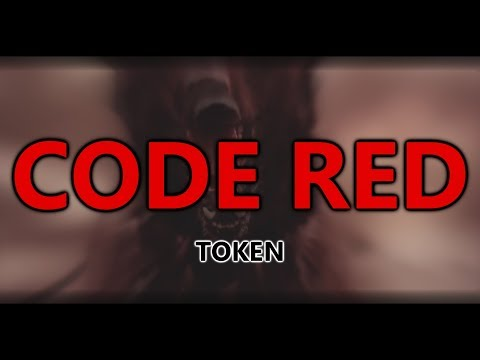 TOKEN - Code Red Lyrics