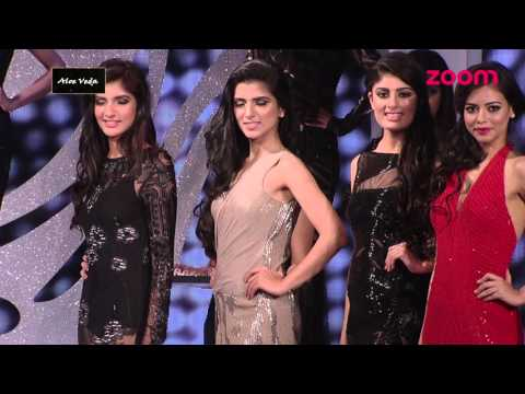 FBB Femina Miss India 2016   Episode - 3   Seg 4
