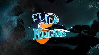 Pelicans pelaajaesittely 2016-2017