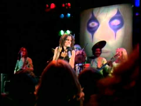 Alice Cooper - Billion Dollar Babys