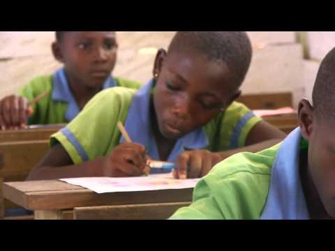 Glovo Academy - Agona Swedru, Ghana