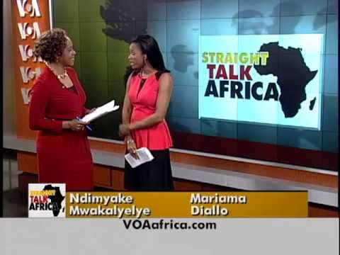 The Future of African Youth on Straight Talk Africa