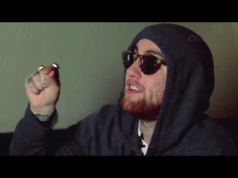 The People VS Mac Miller - Illuminati, Falling Off, Crystal Meth and Ganja