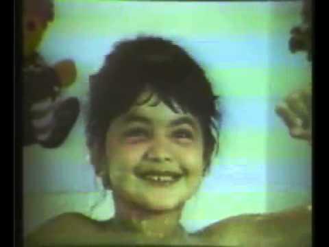 Pooja Bhatt in Sadak ad Feat Baby Pooja Bhatt