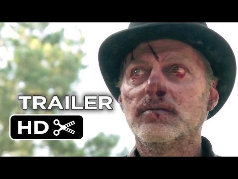 Revelation Trail Official Trailer 1 (2014) - Western Horror Movie HD