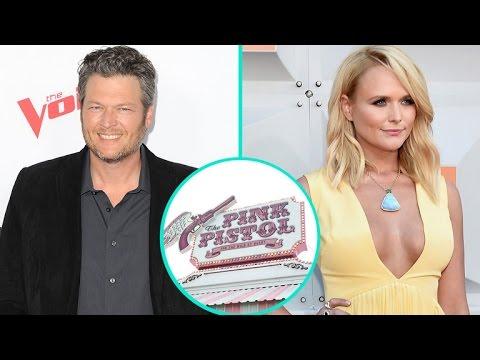 Blake Shelton Buys Ex Wife Miranda Lambert's Boutique: 'I Have a Plan Brewing'