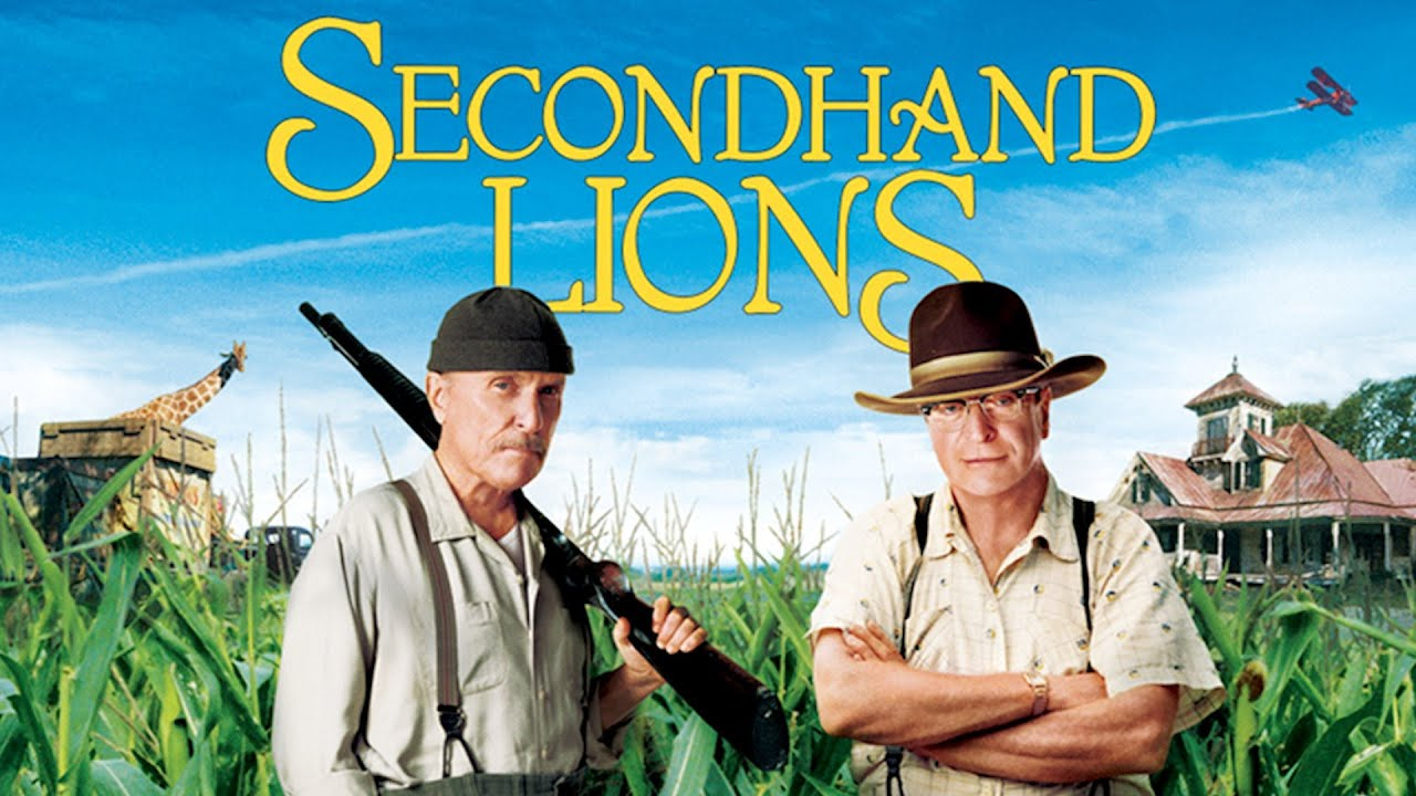Movie quotes from second hand lions